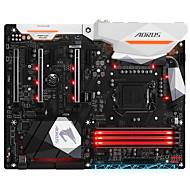 aorus gigabajt z270x gaming-7 seria płyt głównych Fury DDR4 2400 pamięć 8g