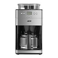 Bucătărie Metalic 220V Automat de cafea Mașini de Cafea cu Filtru