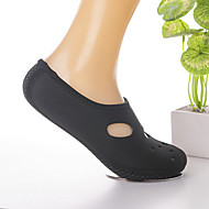 Su Çorapları Belirlenmemiş Spor Aktif Giyim Kauçuk Kauçuk Dalış