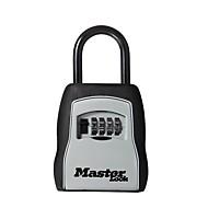 Master lås 5401d / 5403d / 5408d / 5423d passordlås 4 sifferpassord installer ikke passordnøkkelen oppbevaringsboks dail lock