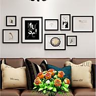 벽 장식 앤티크 단순한 벽 예술