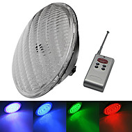 50W Lâmpada Subaquática / lm RGB LED Dip Regulável / Decorativa / Impermeável DC 12 V 1 Pças.