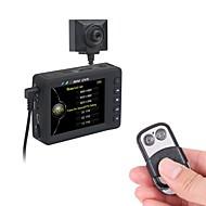 760a305 mini dv digitální video kamery s 2,7 palcový HD LCD displej