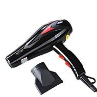 arcturus jx-2268 elektromos hajszárító styling eszközök alacsony zajú fodrászat forró / hideg szél
