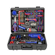 Workpro® w00010005 170pc gereedschapsset gereedschapsset gereedschapsset