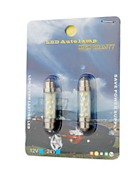Car LED Light T10 (SV42-9W)