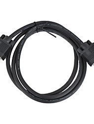 VGA Cable M-to-M (1.3-Meter)