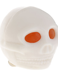 Practical Joke Realistic Sticky Skeleton(Assorted Colors )