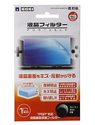 LCD Screen Protector für PSP 2000