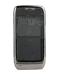 caso de substituição de habitação para Nokia E71 (cinzento)