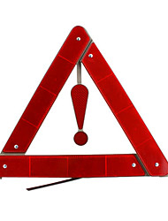 Collapsible Emergency Road Safety Triangle Car Hazzard Warning Sign 301