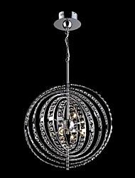 maishang® 8-свет хрустальной люстры (1069-c1105-8