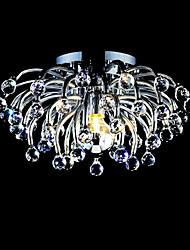 maishang® 1-lumière lustre en cristal (1069-sk-0962-1