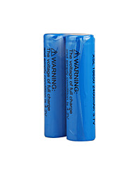 2400 mAh 3.7V Rechargeable battery(HB001)