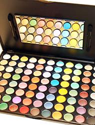 Dazzling 88 Colors Makeup Eye Shadow Palette