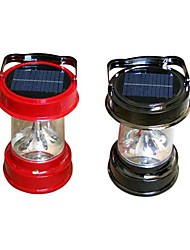 Solar-Power LED Camping Licht (1049-cis-54017)