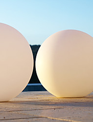 sans fil et rechargeable lampe à LED pour piscine - forme orbite (1075-ball250orb)