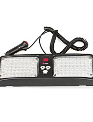 Car Sunvisor Blasting Flash Light - LED Light - Warning Light