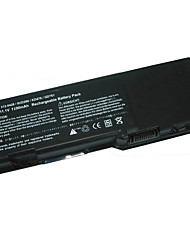 Replacement Dell Laptop Battery GSD6400 for Inspiron 1501 (11.1V 7200mAh)