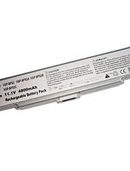 bateria para sony vaio vgp-BPL2 vgn-fe21 vgn-fe800 VGP-BPS2 VGP-bpl2c VGP-BPS2A VGP-BPS2A / s VGP-BPS2B