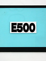 Emora Premium LCD Screen Panel Protector for Olympus E500