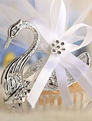 Beautiful Swan Favor Kit (Set of 6)