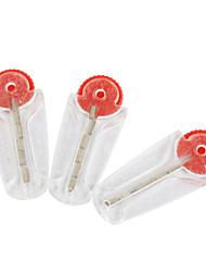 pedernales para encendedores (3-Pack 18 piedras)