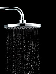 Round Rainfall 20x20cm Shower Head(A Grade ABS)