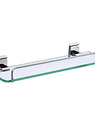 table de toilette chrome (0640)