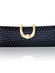Silk Shell With Rhinestone Evening Handbags/ Clutches More Colors Available