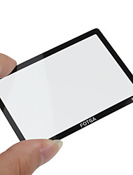 FOTGA® Premium LCD Screen Panel Protector Glass for Canon EOS 600D