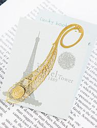 Marcadores e Abre Cartas(Dourado) -Tema  Jardim-Aniversário / Casamento Cobre