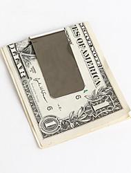 Classic Style Money Clip