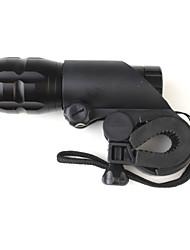 Велоспорт 3-Mode Cree XR-E Q5 светодиодный фонарик (160LM, 3x10440)