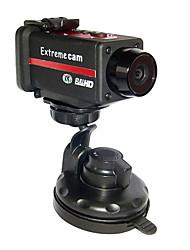 HD камера для Экстремальных видов спорта, водонепроницаемая, 1,5 ЖК-дисплей