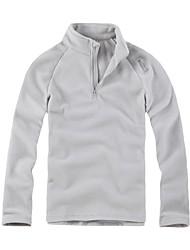 Eamkevc - Mens Lofty Breathable Sweater-Fleece Pullover 1/4 Zip