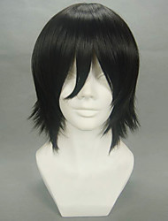 Zero Lelouch Lamperouge Cosplay Wig