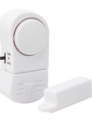 Two-tone Wireless Home Security Door Window Entry Sensor