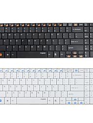 Rapoo E9070 USB Wireless Ultra-Slim 99-Key Keyboard (Assorted Colors)