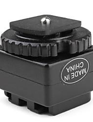 сп-х горячий башмак конвертировать адаптер для Sony F58AM F56AM F36AM вспышка, как tf-324/sc-6