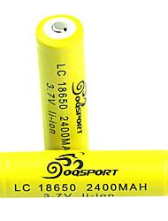 alta calidad de la batería 18650
