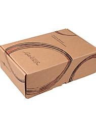 hochwertige Schuh Aufbewahrungsboxen von lightinthebox 11,42''x 7,87''× 3,74''