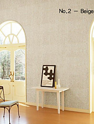 Venus Contemporary Solid Plain Wallpaper