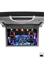 9 pouces toit de montage de lecteur DVD de voiture (fm, Transmetteur IR, jeu, SD, USB)
