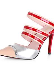 BUFFALO - Sapato em Couro de Patente