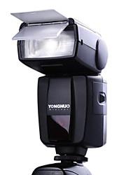 yn-468 Speedlight flitser II voor Canon 1100D 1000d 600d 550d 500d 450d 400d