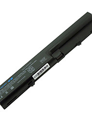 batterie pour HP Compaq Business Notebook 6531s 6530s 6520s 6520 6520p 6535s HSTNN-ob51 451545-361 456623-001 ku530aa