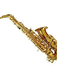 Altsaxophon chromatische Lack
