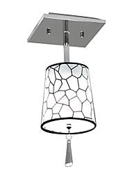 LOUGHTON - Lüster mit 1 Glühbirne