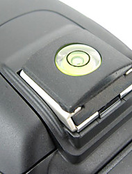 zapata cubierta de la tapa protectora para la cámara réflex digital